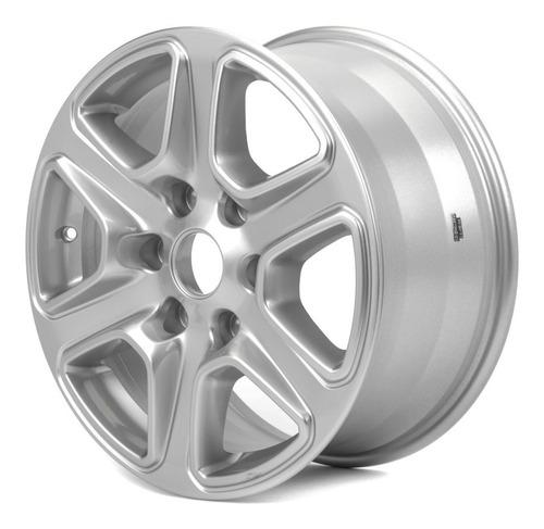 Imagen 1 de 7 de Llanta De Aleacion De Aluminio 17  X 8,0 Ford Ranger 12/16