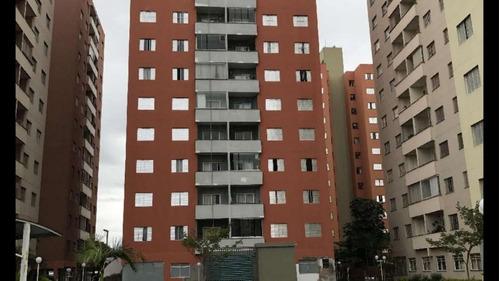 Imagem 1 de 16 de Apartamento 3 Quartos Osasco - Sp - Piratininga - 0375