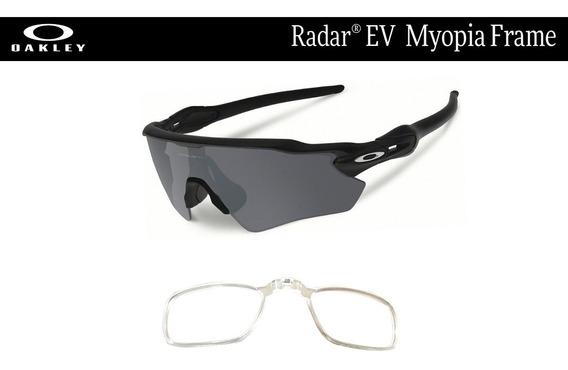 Myopia Frame - Oakley Radar Ev