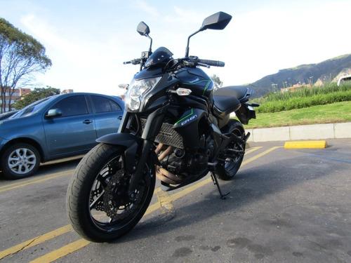 Kawasaki Er6n  650 Cc