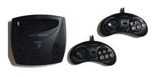 Consola De Juegos Sega (no Incluye Juegos)