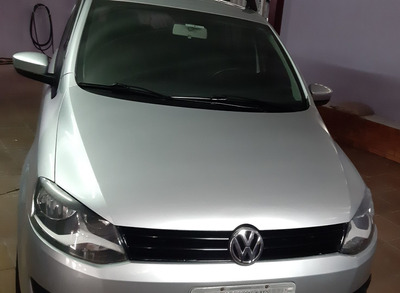 Volkswagen Fox 2010 1.0 Vht Trend Total Flex 5p 1543 Mm
