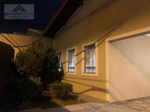 Imagem 1 de 18 de Casa Com 3 Dormitórios À Venda, 180 M² Por R$ 550.000,00 - Anavec - Limeira/sp - Ca0406
