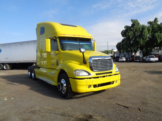 Tractocamion Freightliner Columbia 2008 100% Mexicano