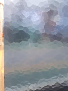 Vidrios De Color A Medida Lisos Y Fantasia