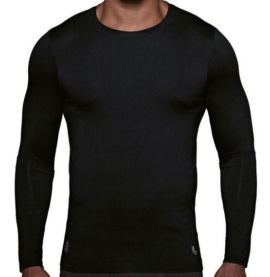 Blusa Segunda Pele Térmica Masculino Longa Warm Lupo 70661