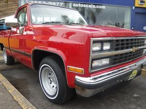 1991 Chevrolet Cheyenne,impecable Llantas Nuevas, Hermosa