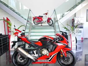 Honda Cbr 1000 0km 2018 El Mejor Precio. Cbr1000 Motopier La