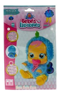 Cry Babies Pijama Muñeca Bebe Lloron Original Edu