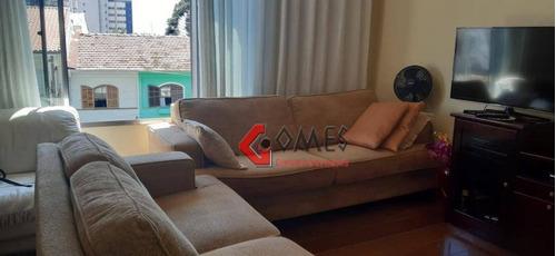 Imagem 1 de 24 de Apartamento Com 3 Dormitórios, 92 M² - Venda Por R$ 511.000,00 Ou Aluguel Por R$ 2.200,00/mês - Vila Marlene - São Bernardo Do Campo/sp - Ap3211