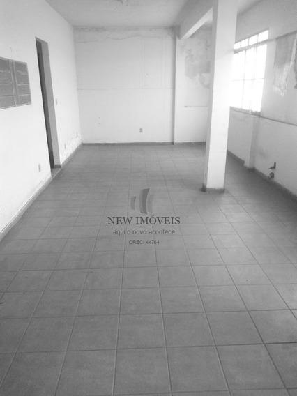 Sala Para Alugar No Bairro Campo Grande Em Rio De Janeiro - - Alugo Salão Livre -2