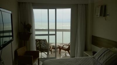 Apartamento Em Enseada Azul, Guarapari/es De 155m² 4 Quartos Para Locação R$ 2.700,00/mes - Ap198882