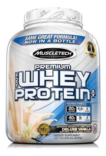 100% Whey Premium Muscletech   2270 G
