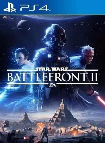 Star Wars Battlefront 2 Ps4 Psn 2 Digital