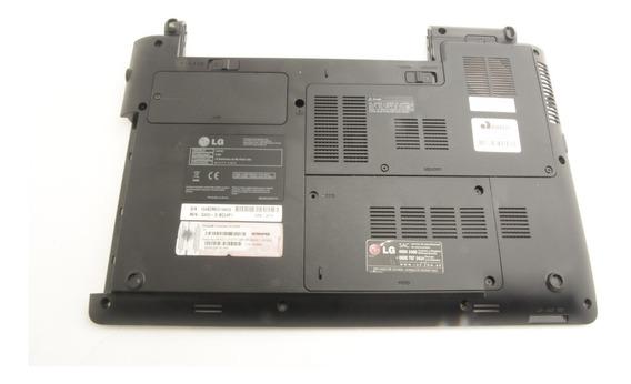 Carcaca Base Inferior Notebook LG A410 C400 Zye36ql7bc00003b