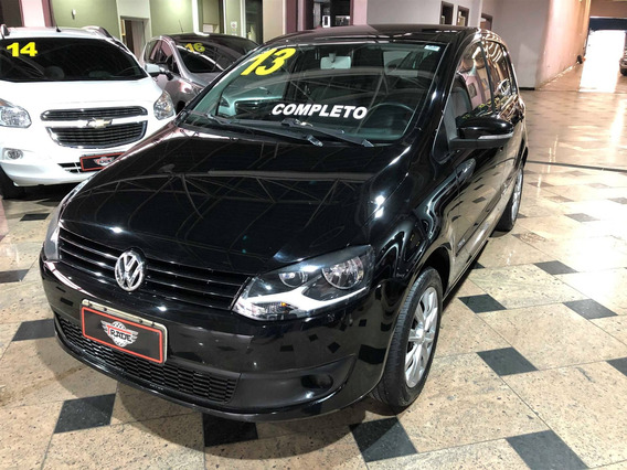 Volkswagen Fox 1.0 Mi 8v Flex 4p Manual 2012 2013