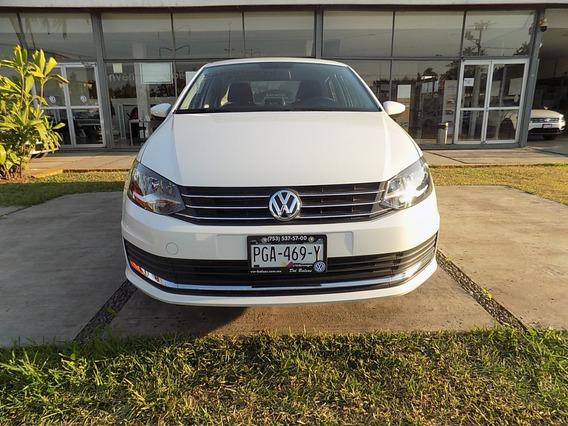 Volkswagen Vento Comfortline 2018