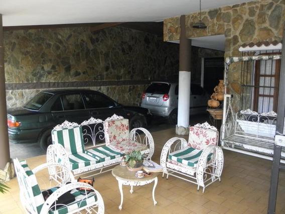 Casa En Venta Trigal Centro Valencia Cod 20-5583 Ar