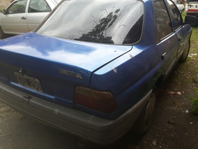 Ford Orion 1996 Con Gnc $53.000.-