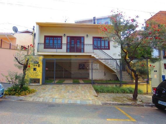 Ótima Casa Para Locação, Vila Planalto, Vinhedo/sp. - Ca4307