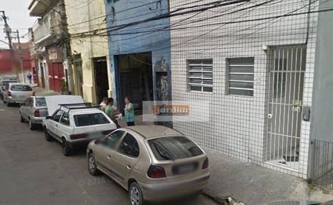 Imagem 1 de 1 de Casa Residencial À Venda, Bosque Da Saúde, São Paulo. - Ca0449