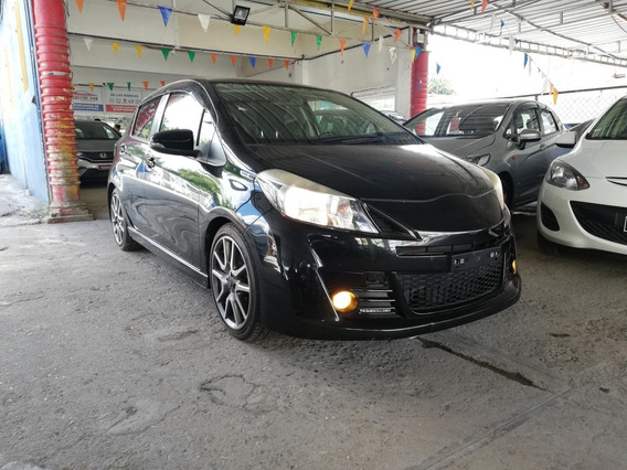 Toyota Yaris Vitz Gs