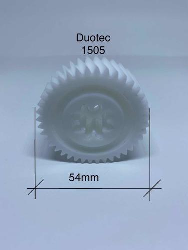 Engrenagem Fragmentadora Duotec 1505
