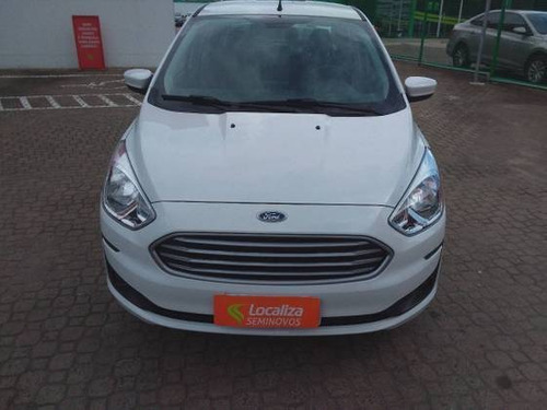 Ford Ka 1.5 Ti-vct Flex Se Plus Manual