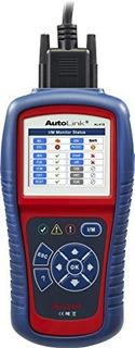Autel Autolink Al419 Obd2 Escáner Universal Automotive Faul