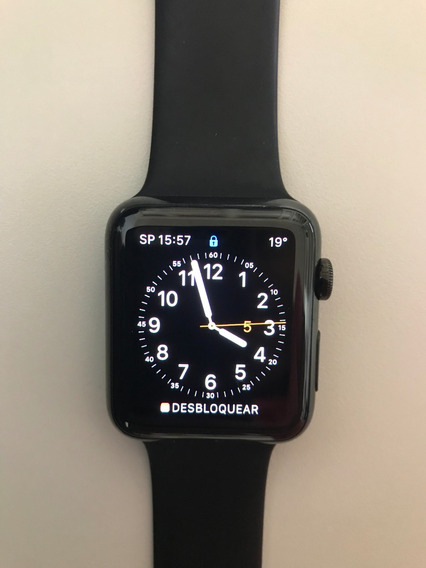Apple Watch 42mm Serie 2