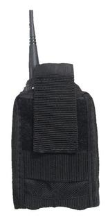 Porta Radio Ht Motorola, Baofeng P/ Colete Modular Cordura