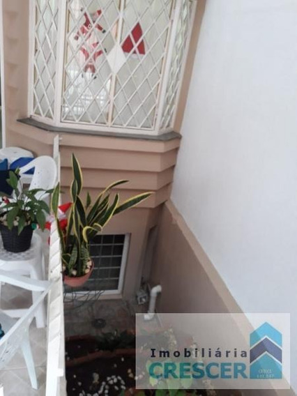 Casa Para Venda Em Mogi Das Cruzes, Vila Suissa, 3 Dormitórios, 1 Suíte, 1 Banheiro, 2 Vagas - C107_2-835724
