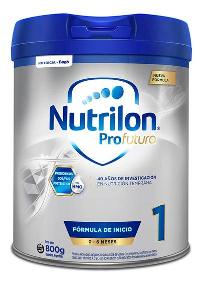 Leche Nutrilon Profutura 1. 1 Lata X 800 Gr. Openfarma