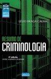 Livro Resumo De Criminologia (3ª Edição)