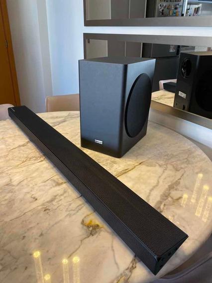 Soundbar Samsung/ Harman Kardon Hw-q60r/zd