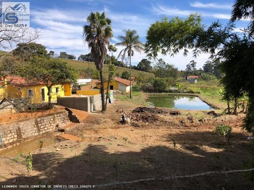 Imagem 1 de 15 de Chácara Para Venda Em Pedra Bela, Zona Rural, 3 Dormitórios, 2 Banheiros - 1184_2-1222483