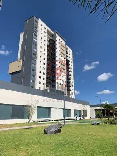 Departamento En Renta De 2 Hab En Biosfera, Juriquilla