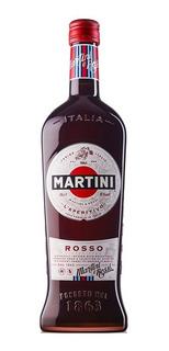 Vermouth Martini Rosso 1 Litro - Envíos