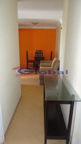 Apartamento Bairro Jardim - Gl35818