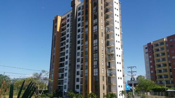 Apartamento En Venta Ensenada Del Magdalena 815-184
