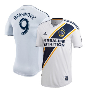 La Galaxy 2020 - Ibrahimovic