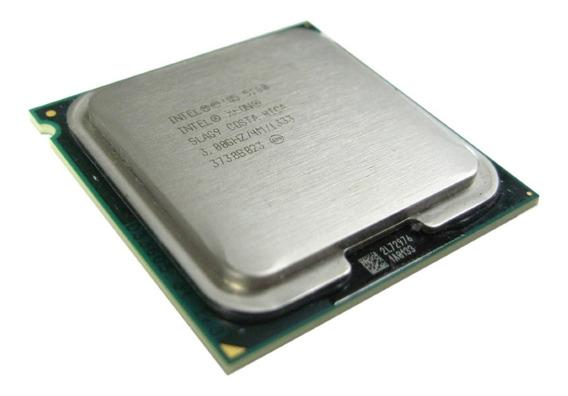 Processador Intel Xeon 5160 3.00ghz 4mb Cache Slag9