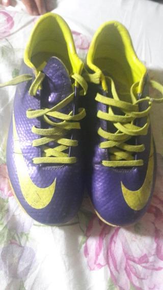 Chuteira Nike Mercurial 35 Barata 80 Reais
