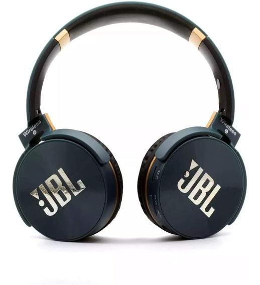 Fone Headfone Bluetooth Jbl Everest 950 - Frete Grátis