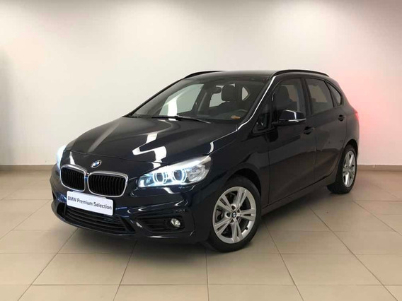 Bmw Serie 2 2017/2018 2.0 Gp Active Flex Aut. 5p