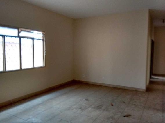 Casa Com 4 Quartos Para Comprar No Dona Clara Em Belo Horizonte/mg - 3275