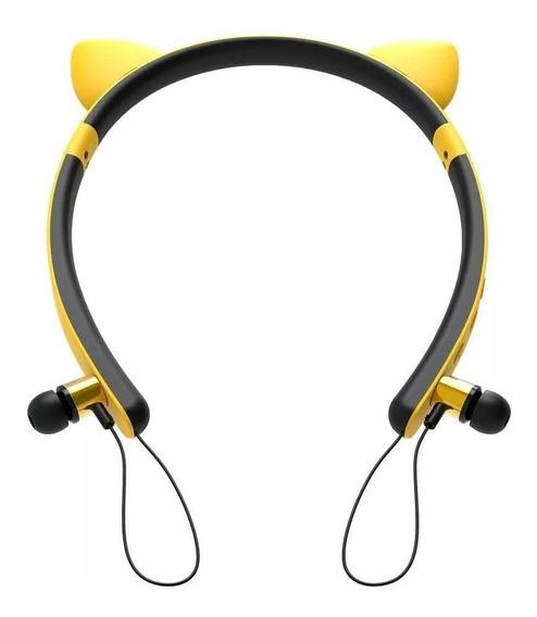 Fone De Ouvido Bluetooth Intra Auricular Hf-c260bt