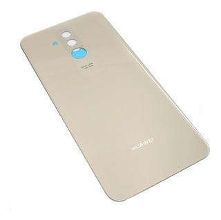 Tapa Trasera Huawei Mate 20 Lite Sne-lx1/lx2 /lx3 /lx4
