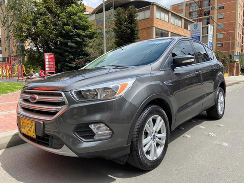 Ford Escape 2017 2.0 Se 245 Hp 4x2