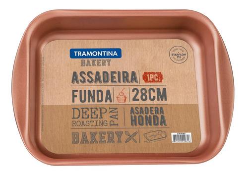 Asadera Tramontina Bakery 28cm 3.3 Litros